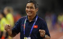 HLV Mai Đức Chung đã tìm ra người kế nhiệm ở ĐT nữ Việt Nam