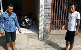 Tiền Giang: Mâu thuẫn tiền bạc, kéo băng nhóm nổ súng bắn bị thương 1 người