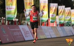 Gian lận ở giải marathon có Kiatisuk tham dự, VĐV bị cấm thi đấu vĩnh viễn