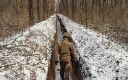 Căng thẳng miền đông Ukraine leo thang nghiêm trọng: Phép thử mới cho chính quyền Biden