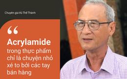 Vụ 'nồi chiên không dầu gây ung thư': Hiệp hội ở Hồng Kông có lý - nhưng sự thật lại bị cắt xén mất một nửa!