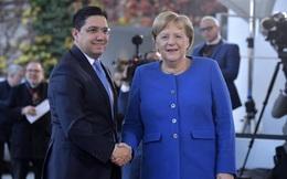 Căng thẳng ngoại giao giữa Đức và Maroc