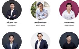 Rời The Coffee House, Nguyễn Hải Ninh cùng nhiều cựu lãnh đạo Cen Land lập startup công nghệ BĐS, vừa huy động 1 triệu USD