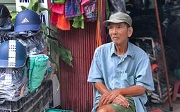 Hình ảnh đời thường của NSND Trần Hạnh: Đi bán giày dép mũ bảo hiểm, từ chối nhận trợ cấp