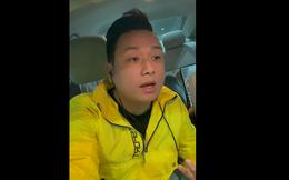 """Hàn Thái Tú nói về tiền phúng điếu cố NS Vân Quang Long: """"Có vị còn trù cho Tú chết"""""""