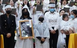 Gia đình Vân Quang Long gửi đơn lên Công an, cầu cứu vì gia đình bị bôi nhọ