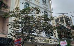 Hai người đàn ông tử vong sau 1 ngày vào khách sạn thuê phòng ở Đà Nẵng