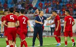 """Thầy Park """"giải toán"""" thành công, Việt Nam sẽ được chuẩn bị cực tốt ở loạt trận quyết định?"""