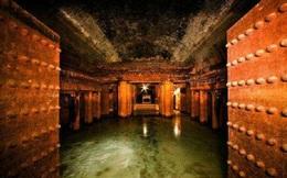Thợ xây lăng mộ hoàng gia thường bị 'chôn sống' để bịt đầu mối, làm sao thoát khỏi bi kịch này?