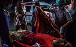 38 người thiệt mạng trong ngày đẫm máu nhất sau đảo chính ở Myanmar