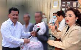 """Ông Võ Hoàng Yên từng bó tay, xin nhà báo """"lần sau đừng gọi"""" sau khi chữa bệnh cho con trai nguyên Bộ trưởng như thế nào?"""
