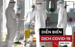 Biến chủng SARS-CoV-2 từ Anh được phát hiện tại TP.HCM: Người phụ nữ nói không tiếp xúc với ai mắc Covid-19 trước khi bay