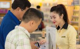 Khi điện thoại di động thất thế trong doanh thu của Thế giới di động