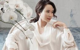 Những cô con gái nhà đại gia Việt: Đẹp như hoa, tài kinh doanh càng đáng nể