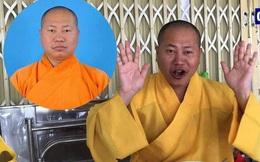 """Sự thật về nhân vật """"thầy chùa ăn thịt chó"""": Nguyễn Minh Phúc là người giả danh tu sĩ, phải chấm dứt ngay phát ngôn trái đạo đức"""
