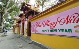 Dự kiến ngày 8/3, các cơ sở tôn giáo, điểm di tích ở Hà Nội được hoạt động trở lại