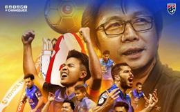 Lính cũ bầu Đức lập một loạt kỷ lục, khuynh đảo bóng đá Thái Lan với chức vô địch ấn tượng