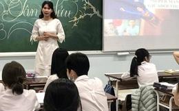 Cảm hứng sống đẹp của người hùng Nguyễn Ngọc Mạnh được đưa vào bài học kỹ năng sống của học sinh thủ đô