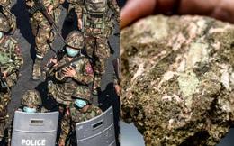 """""""Quả báo tới sớm"""": TQ dễ thiệt nặng ở Myanmar vì một loại """"vũ khí"""" từng dùng để đe dọa Mỹ"""