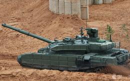 Báo Mỹ gọi xe tăng T-90M của Nga là 'quái thú'