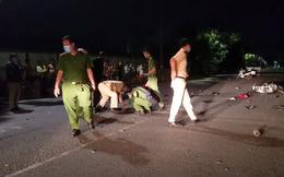 Tai nạn giao thông nghiêm trọng ở TP HCM: 2 người tử vong, 2 người bị thương trong đêm