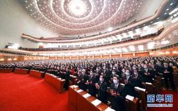 Quốc hội Trung Quốc sẽ thiết lập hệ thống bầu cử dân chủ mang đặc sắc Hồng Kông