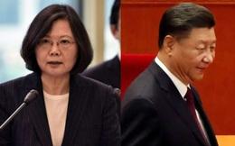 """Litva công bố nước đi táo bạo về Đài Loan, Bắc Kinh """"tức điên"""": Cửa vào châu Âu của TQ đang hẹp dần?"""
