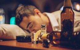Những thức ăn nên ăn khi say rượu và 5 cách chống say rượu ngay từ đầu