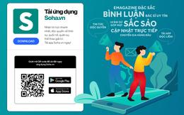 Ứng dụng Soha.vn cán mốc 400.000 lượt tải