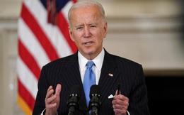 Không kích Syria: Tiết lộ quyết định phút chót của Tổng thống Biden