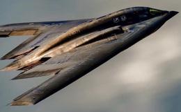Tại sao Mỹ lại phát triển loại máy bay ném bom có giá đến 2 tỷ USD/chiếc?