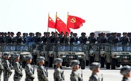 Trung Quốc dự kiến tăng 6,8% chi phí quốc phòng trong năm 2021