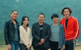 Đạo diễn Lương Đình Dũng làm giám khảo Liên hoan phim Quốc tế Pune