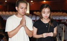 """Vợ cũ Hoài Lâm: """"Tôi chưa bao giờ muốn cắt đứt quan hệ giữa Hoài Lâm và các con"""""""