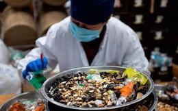 Trung Quốc đánh dấu bước tiến trong việc điều trị bệnh Covid-19 bằng y học cổ truyền
