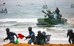 """Âm mưu tấn công Senkaku, Trung Quốc được Mỹ tặng ngay """"quà quý"""": Nhật gồng mình trước cơn bão táp"""