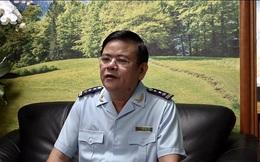 Tạm đình chỉ chức vụ Đội trưởng Đội Kiểm soát chống buôn lậu khu vực miền Nam