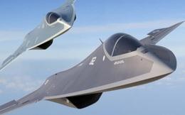 Tư lệnh Không quân Mỹ: Trung Quốc có thể có chiến đấu cơ thế hệ 6 trước Mỹ
