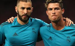 'Ronaldo ra đi giúp tôi nâng tầm bản thân'
