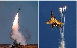 """S-400 năng lực """"tối cổ"""", thắng được F-35 """"tương lai"""" thì chưa chắc?"""