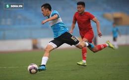 Hà Nội FC thắng giòn giã, chạy đà hoàn hảo cho V.League với đội hình tấn công dị biệt