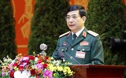 Bộ Quốc phòng giới thiệu hai Thượng tướng ứng cử Đại biểu Quốc hội