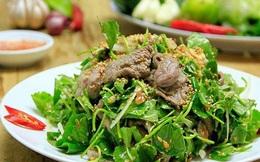 Loài cây cỏ dại chống đói ở Việt Nam một thời được coi như nhân sâm