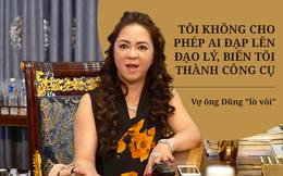 """Vợ đại gia Dũng """"lò vôi"""" nói gì khi ông Võ Hoàng Yên có thư xin trả lại tiền?"""
