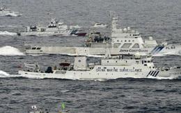 Nhật Bản có quyền nổ súng vào tàu Trung Quốc trong hoàn cảnh nào?