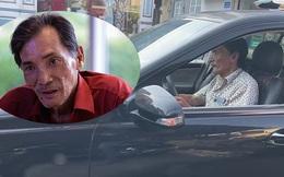 Thương Tín sau khi ra viện: Đòi phi xe máy về quê, lóng ngóng thử ô tô khiến nhiều người lo lắng