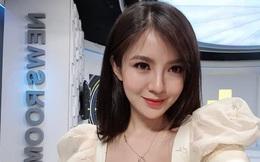 MC thể thao Tú Linh: Sáng làm broker chứng khoán, chiều bán bảo hiểm, tối lên trường quay