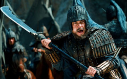 Không chỉ có Ngũ hổ tướng, Thục Hán còn sở hữu 4 tướng tài không thể không nhắc đến này