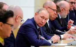 Cố vấn kinh tế của Tổng thống Nga Putin mắc COVID-19