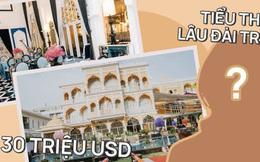Gái xinh nức tiếng MXH hoá ra là 'công chúa lâu đài trắng' 30 triệu USD ở 'đất vàng' quận 7